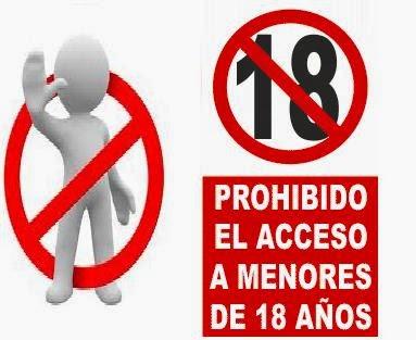EN PRINCIPIO ESTAS NOVELAS TIENEN ALGUNOS CONTENIDOS NO APTOS PARA MENORES DE 18
