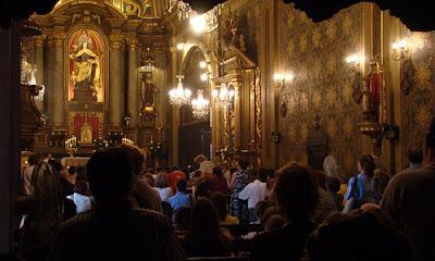 hotel semana santa argentina