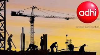 Informasi Lowongan Kerja BUMN Terbaru PT Adhi Karya (Persero) Tbk Tahun 2016