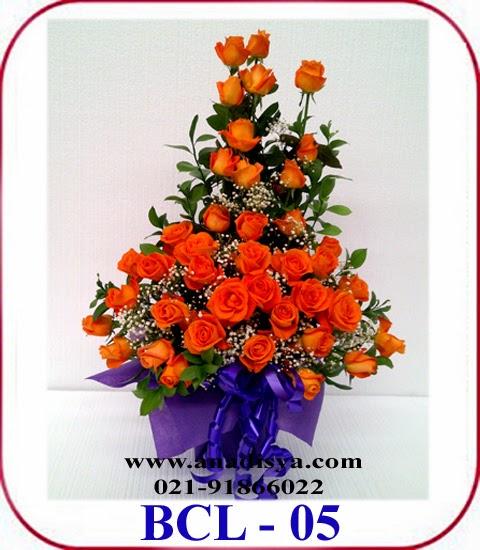 bunga ucapan ulang tahun