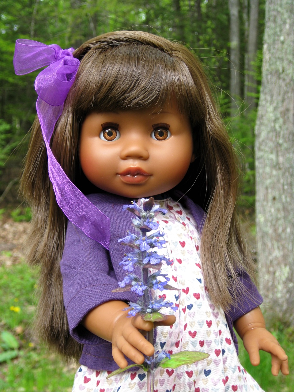 "Paola Reina ""Amor"" doll"