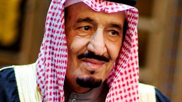 Masya Allah, Raja Salman Beri Santunan Korban Crane Rp. 3,8 M per Orang