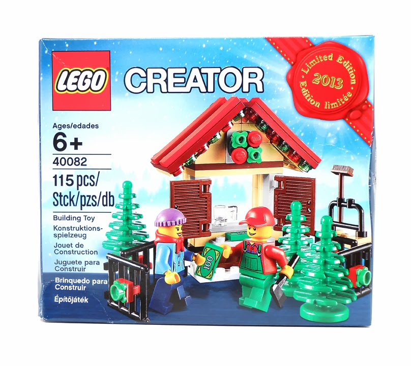 http://ozbricknation.blogspot.com.au/2013/11/lego-exclusive-40082-christmas-tree.html