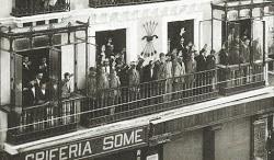 """La """"Segunda República"""" y la """"Guerra Civil Española"""" en Sevilla"""
