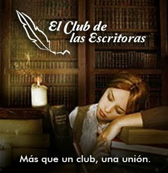 Miembro del Club de las Escritoras