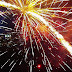 This Drone's amazing footage inside a Fireworks display will leave you breathless