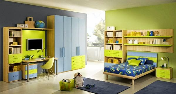 homedesignew: Teenage Boys Rooms Inspiration: 29 Brilliant Ideas