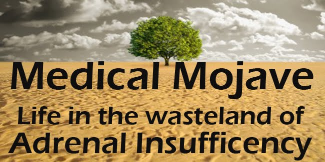 Medical Mojave