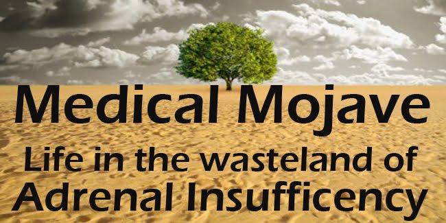 Medical Mojave