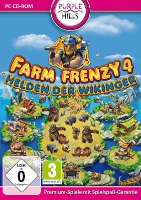 Farm Frenzy 4 Free Donwload