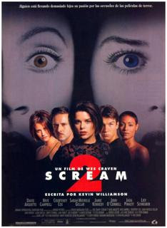 descargar Scream 2 – DVDRIP LATINO