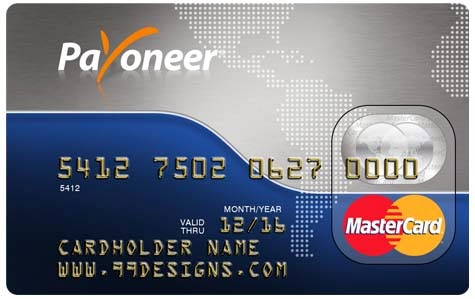 get free credith card without bank account