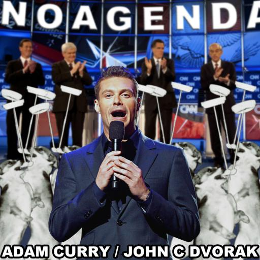 No Agenda - 2012 Feb 19 SU [sebaygo1]