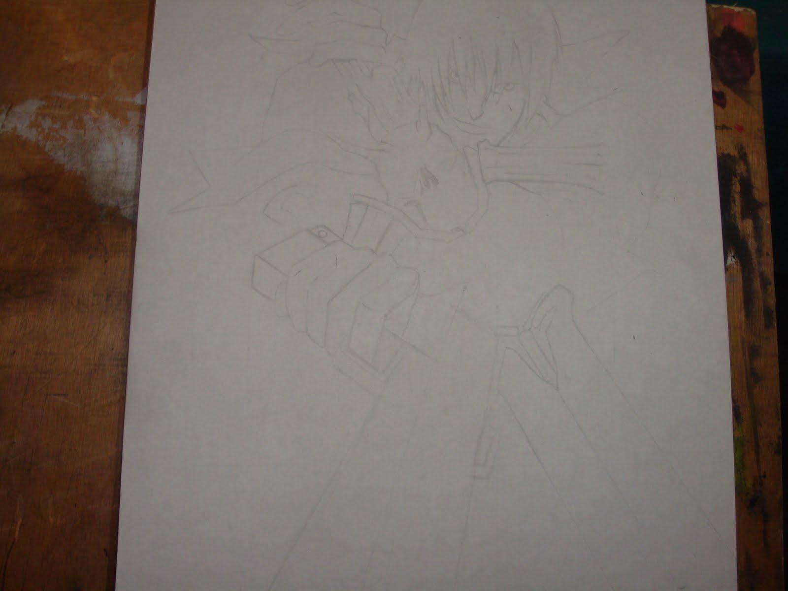 Dibujo de dante (OT)