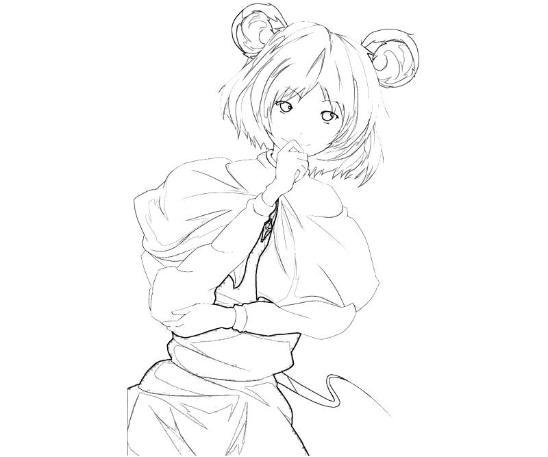 printable-nazrin-and-friends_coloring-pages-6