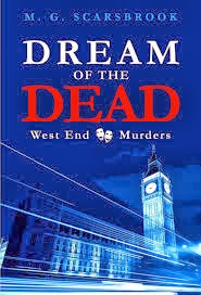 M. G. Scarsbrook, Dream of the Dead