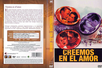 Creemos en el Amor | 1954 | Three Coins in the Fountain