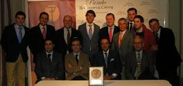 I Premio. Antonio Nazaré (2013)