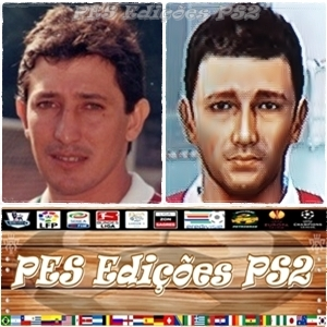 Romerito (Clássicos) ex Fluminense