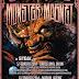 Monster Magnet, toda la información de su gira estatal!