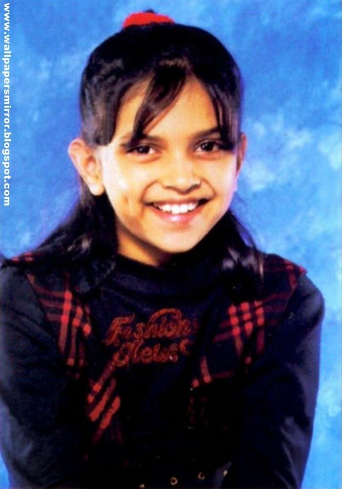 6 best deepika padukone childhood photo collections