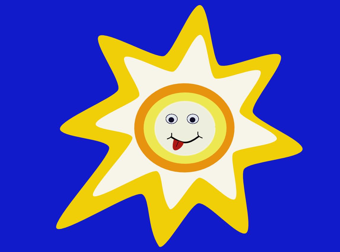 Sun, Sol, Sol, Soleil, Sonne, 太阳