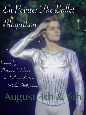 Ballet Blogathon