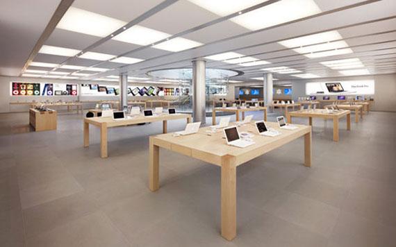Apple Miami e Orlando Lojas