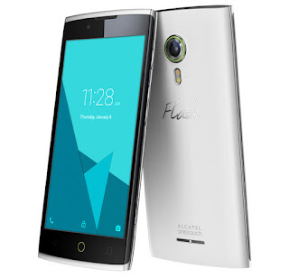 Harga Alcatel OneTouch Flash