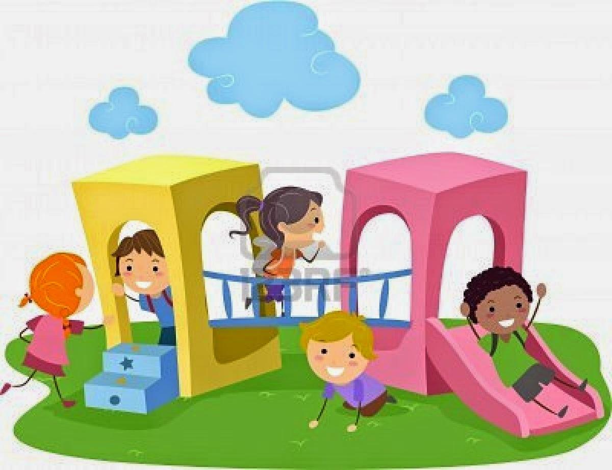 El mundo divertido de los ni os for Aprendiendo y jugando jardin infantil