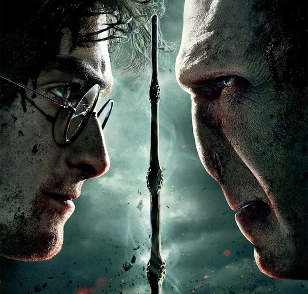 Harry Potter y las Reliquias de la Muerte: Parte 2 (Harry Potter and the Deathly Hallows: Part 2)