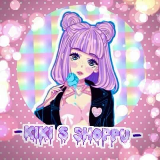 Kiki's Shoppu