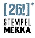 STEMPEL MEKKA 2017