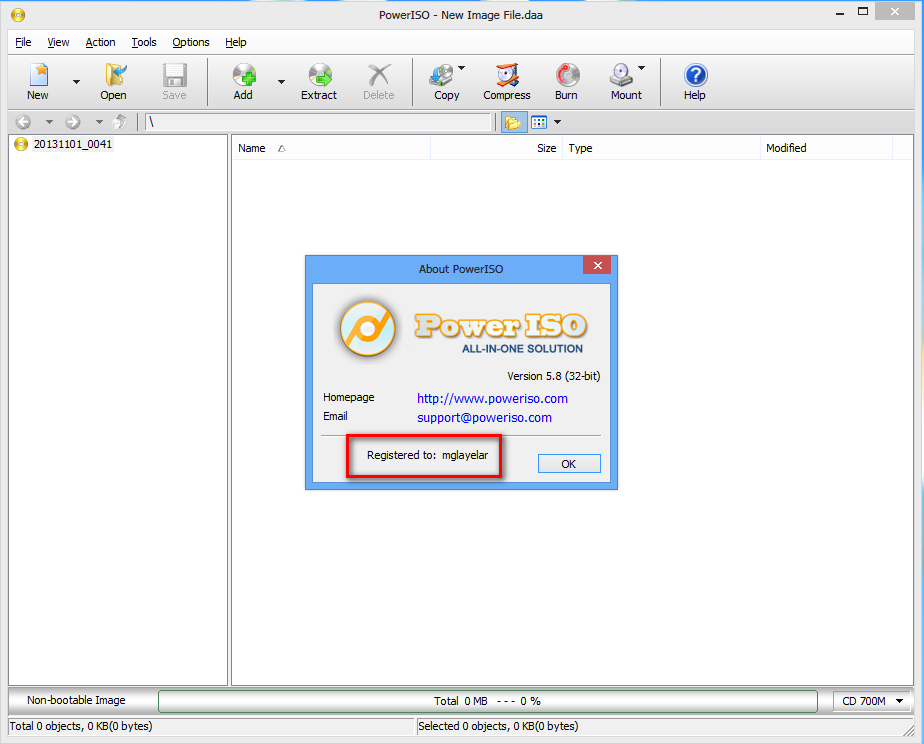 Power iso version 4.0 serial key news