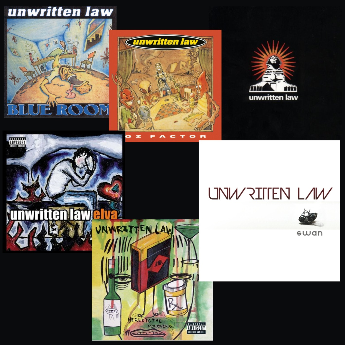 unwritten law Check out unwritten law by unwritten law on amazon music stream ad-free or purchase cd's and mp3s now on amazoncom.