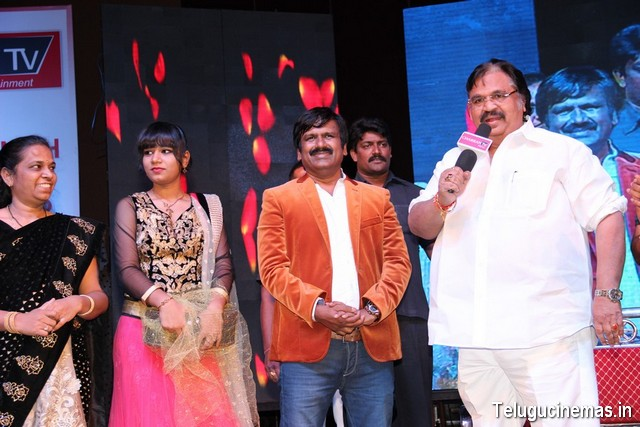 Charan Tv Channel launch,Dasari launched charan Tv