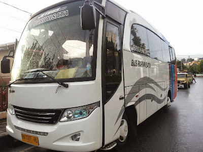 BAS 31 SEATER