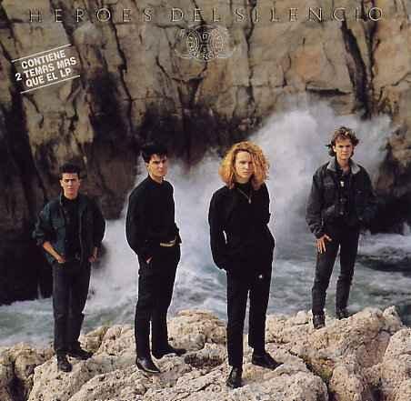 1218331084256 f Heroes del Silencio (16 CD`s) (CL)