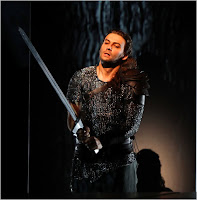 Jonas Kaufmann as Siegmund