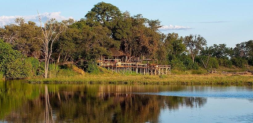 SavutiCampBotswana