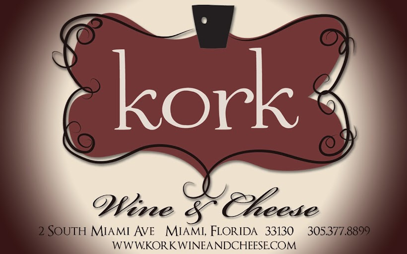 Kork Wine & Cheese