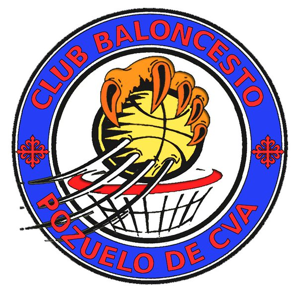 CLUB BALONCESTO POZUELO