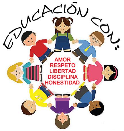 libro los valores de la educacion: