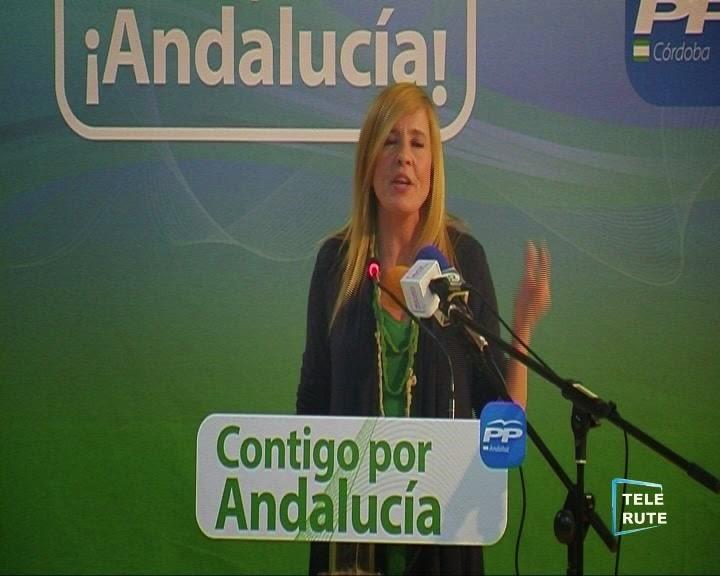 El pp acusa al psoe de haber puesto a for Sellar paro por internet andalucia certificado digital
