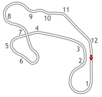 [EVENTOS SRET] Carreras para los Jueves - Página 4 Maple_Valley_Raceway