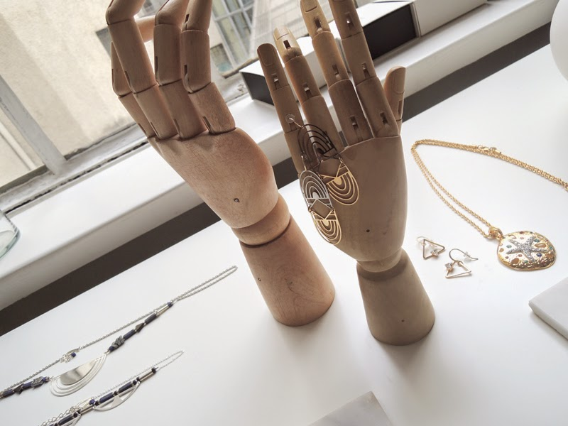 Dogeared Jewels presented by Nicole Weber PR
