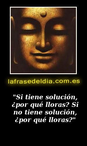 Citas motivadoras de Buda
