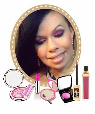 ✿ A blogueira ✿