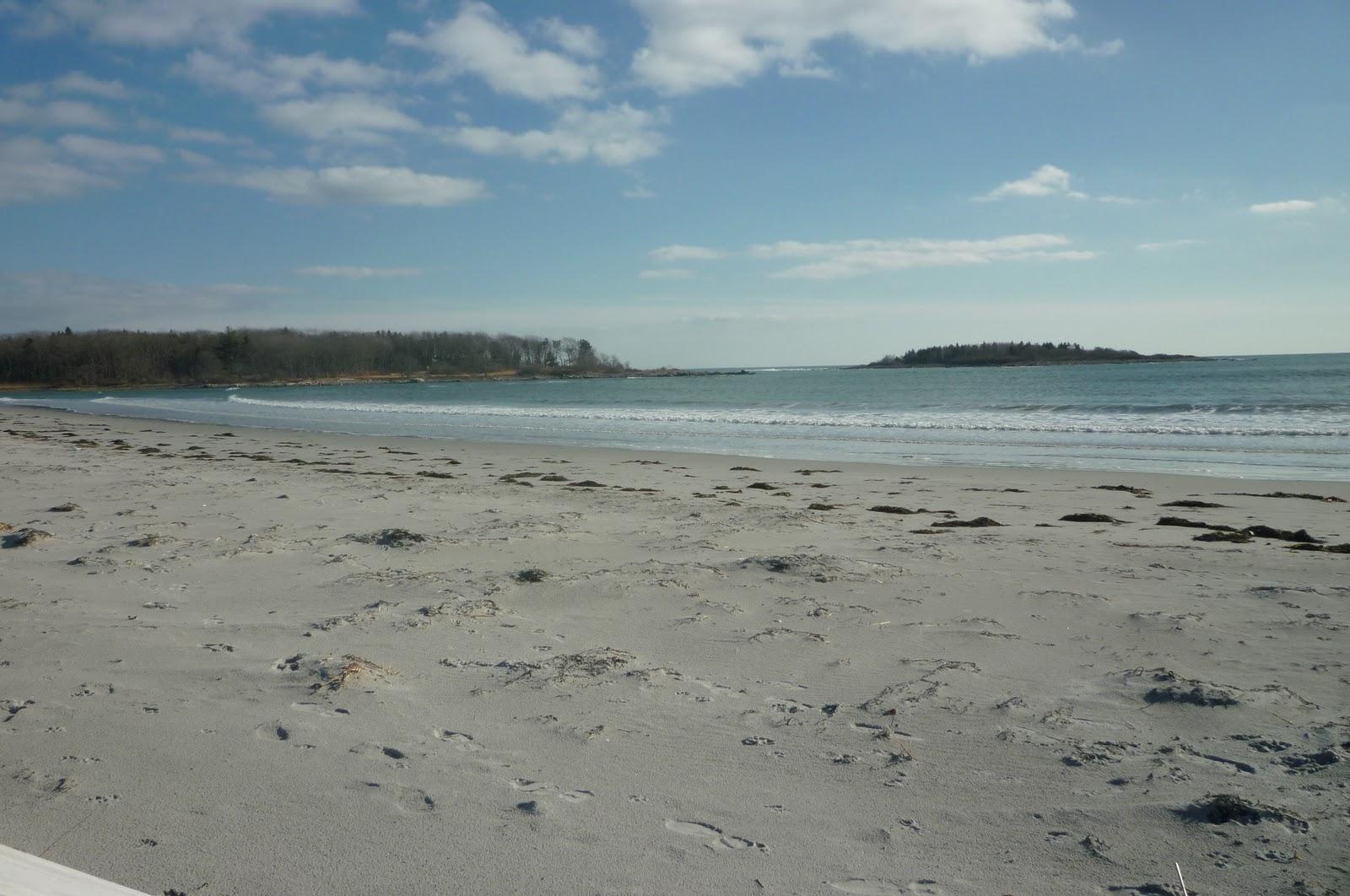 Beach maine pic 24