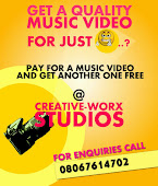 FREE VIDEO SHOOT